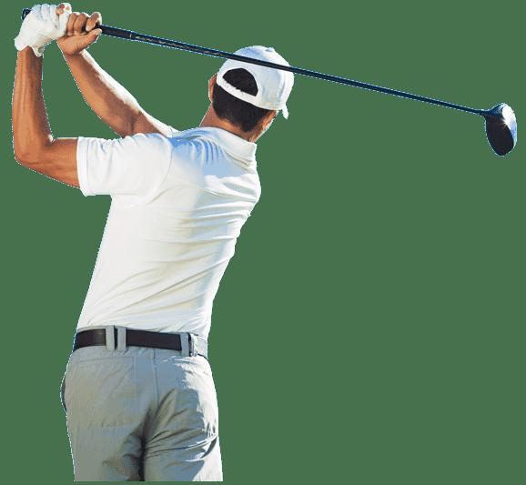 Golfetiquette quiz
